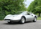 Ferrari Dino Keitha Richardsa pójdzie pod młotek