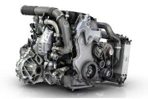 Nowy Silnik Renault | 1.6 Energy dCi 160 Twin Turbo