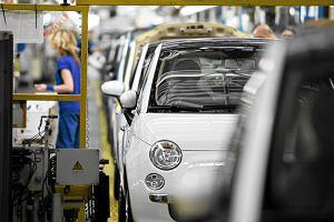Fiat popar� fuzj� z Chryslerem i wyprowadzenie firmy z W�och