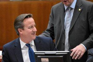 """Brytyjski premier dla """"Wyborczej"""": Kto pokieruje Uni�"""