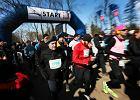 X P�maraton Marzanny - niemal 2000 biegaczy w Krakowie