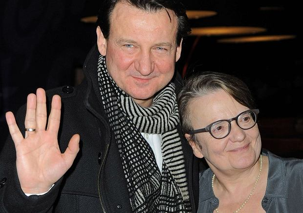 &Robert Wieckiewicz, Agnieszka Holland