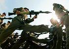 Pilny alarm. Korea P�n. mobilizuje armi�. Pow�d? Manewry USA, Japonii i Korei P�d.