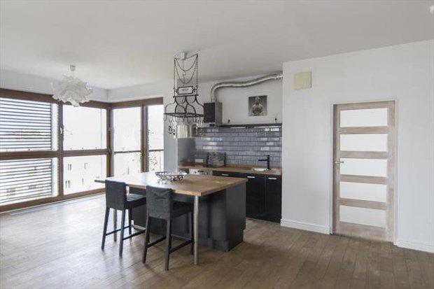 Otwarta kuchnia w mieszkaniu - hit czy kit?