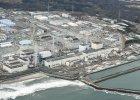 """""""�ciana lodu"""" w Fukushimie. Ma powstrzyma� wyciek ska�onej wody"""