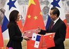 Panama zrywa relacje z Tajwanem i nawiązuje stosunki z Chińską Republiką Ludową. Pekin wpędza Tajpej w coraz większą izolację dyplomatyczną
