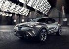 Salon Frankfurt 2015 | Toyota C-HR | Odwa�na wizja