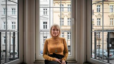 Katarzyna Kierzek-Koperska (Koalicja Obywatelska)