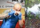 Artur Szpilka vs aligator, starcie drugie [WIDEO]