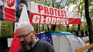 Andrzej Miszk przed KPRM