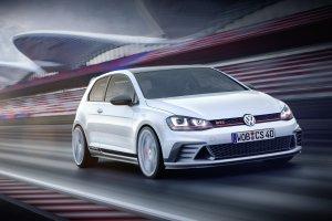 Wörthersee 2015 | VW Golf GTI Clubsport | Najmocniejszy