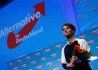Niemcy: Rekordowe poparcie dla populistyczno-prawicowej Alternatywy dla Niemiec