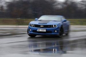 Chevrolet Camaro Hot Wheels Edition   Test   Powr�t do korzeni