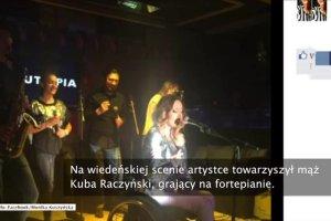 Eurowizja 2015. Monika Kuszy�ska w finale! Da�a �wietne show