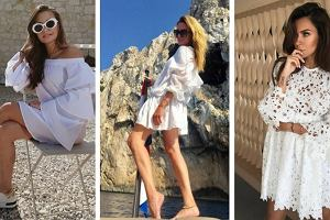 04e6bd4c9c 3 modele sukienek w stylu gwiazd na wakacyjne upały