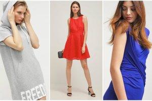 9 najładniejszych sukienek ze sklepów internetowych