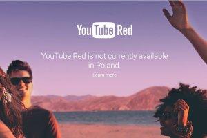 YouTube wprowadza płatny dostęp do swoich usług. Na razie nie w Polsce