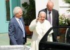 Papież Franciszek obiera kurs na Azję: odwiedzi Koreę Południową, Sri Lankę i Filipiny