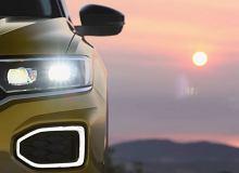 Volkswagen T-Roc bez tajemnic. Znamy prawie wszystkie szczegóły