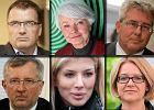 Najwa�niejsi gracze eurowybor�w. Okr�g VII - Pozna�