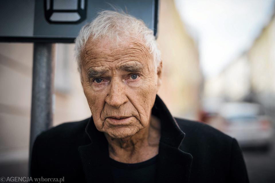 Janusz Głowacki nie żyje
