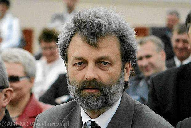 Robert Kołakowski, PiS