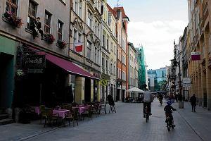 40-latek został śmiertelnie pobity na ul. Wrocławskiej?