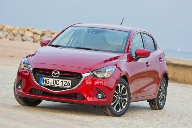 Nowa Mazda 2 | Ceny w Polsce