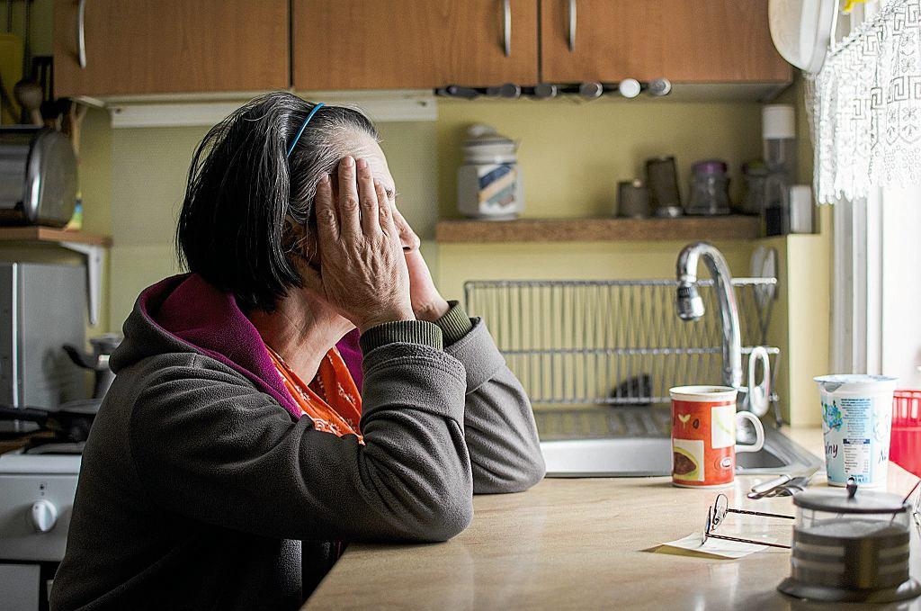 samotne wdowy po 50 Bydgoszcz