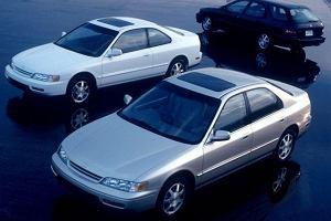 W USA kradn� samochody na cz�ci