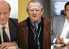 Rostowski, Michnik i Mi�ek laureatami Nagrody Kisiela 2013