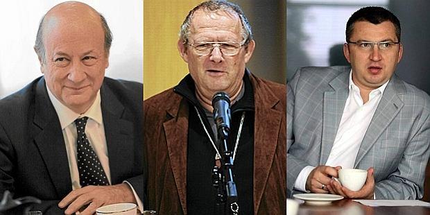 Rostowski, Michnik i Miłek laureatami Nagrody Kisiela 2013