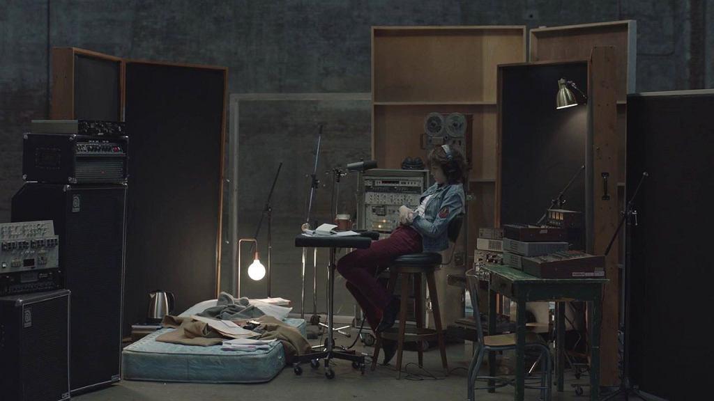 Charlotte Gainsbourg / materiały prasowe