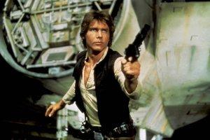 Nowy Han Solo poszukiwany. W castingu wzi�o udzia� 2,5 tys. aktor�w