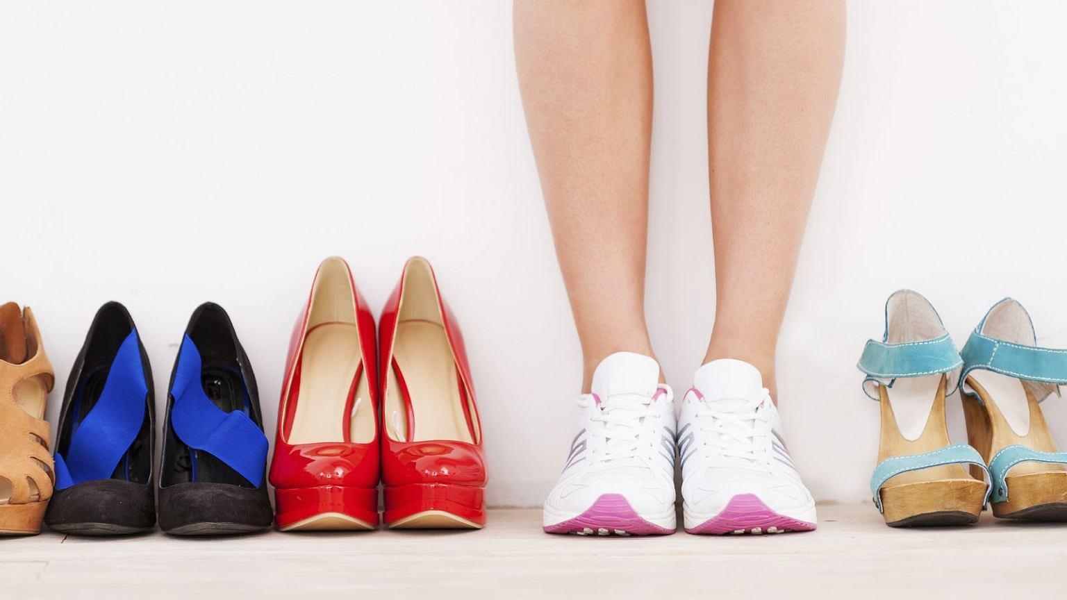 d347d5812f24a Wygodne buty to podstawa. Na co musisz zwrócić uwagę w trakcie zakupów?