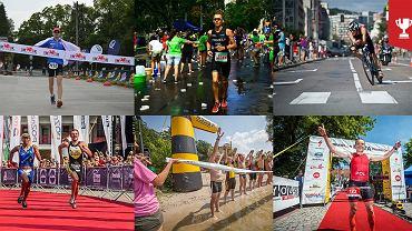Najważniejsze wydarzenia triathlonowe 2014 roku w Polsce