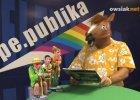 """Owsiak parodiuje telewizj� Republika. """"To w�a�nie dla Was powo�ali�my Pe.publik�!"""""""