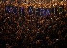 """Świat solidaryzuje się z redakcją francuskiego tygodnika """"Charlie Hebdo"""""""