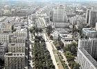 Nowe ulice powstan� nad metrem na Pradze i na Woli