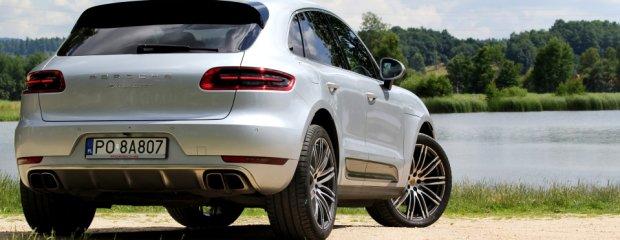 Porsche Macan Turbo | Test | Jedyny taki