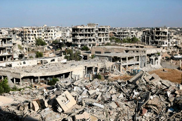 Iran po�yczy Syrii 1 mld dolar�w