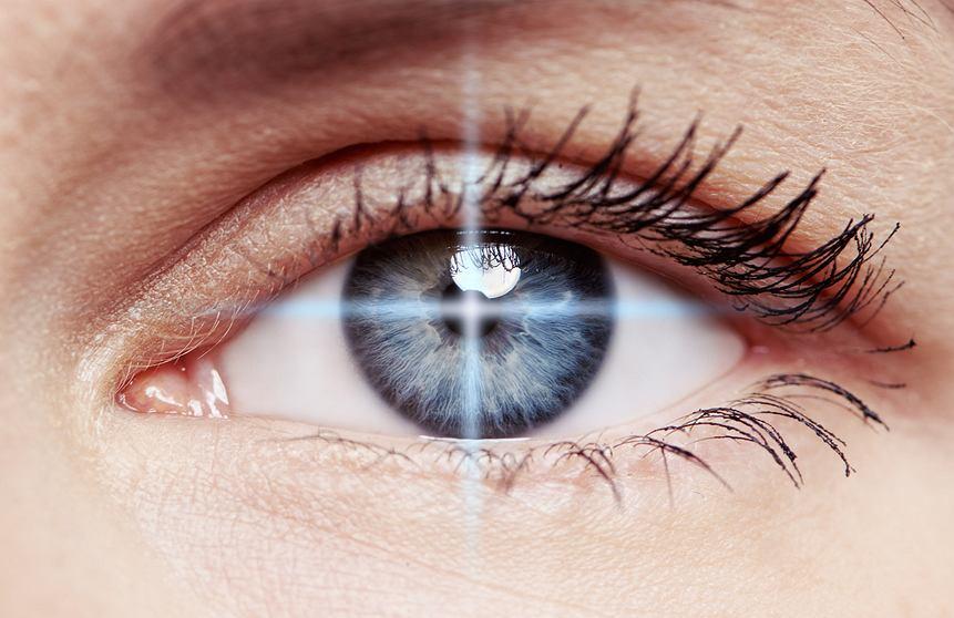 Optegra laserowa korekcja wzroku