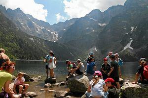 Góry z dzieckiem - co oprócz wędrówek? Najlepsze wydarzenia lata 2015