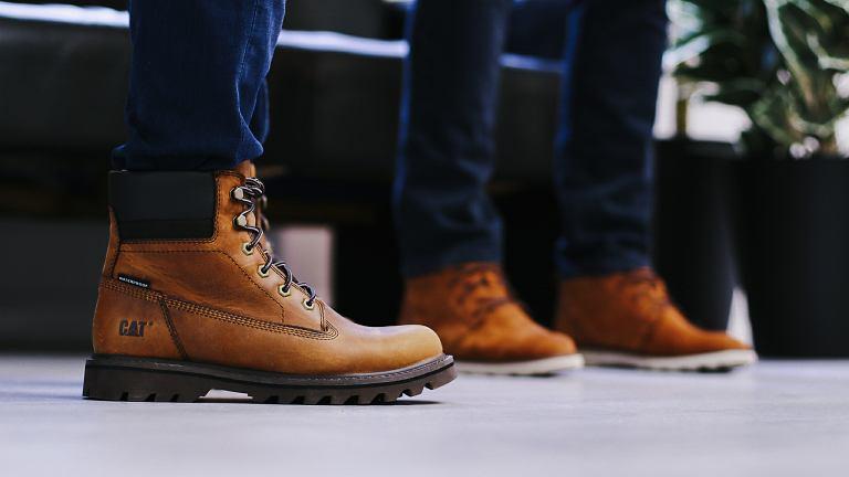 Buty na jesień i zimę