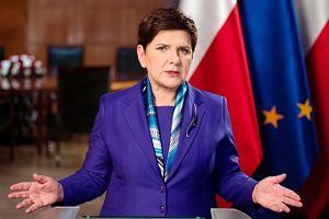Premier w orędziu ostro krytykuje Unię i informuje: Przygotowaliśmy deklarację warszawską