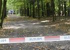 Porwali 15-latkę i wywieźli ją do lasu. W pościg za porywaczami ruszyła cała Jabłonka Kościelna