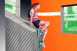 Kolekcja StellaSport - nowość od adidas i Stelli McCartney [GALERIA]