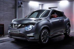 Salon Genewa 2014 | Nissan Juke Nismo