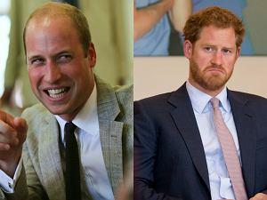 Ksi��� William, ksi��� Harry