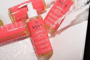 Miya Cosmetics. Lekki olejek do demakijażu i oczyszczania